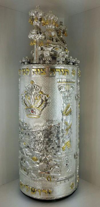 דגם פנינת ירושלים