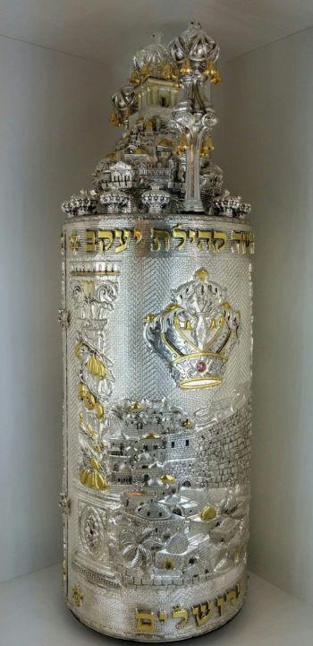 דגם פנינת ירושלים מפואר