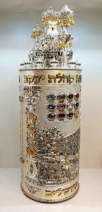 דגם חושן המקדש